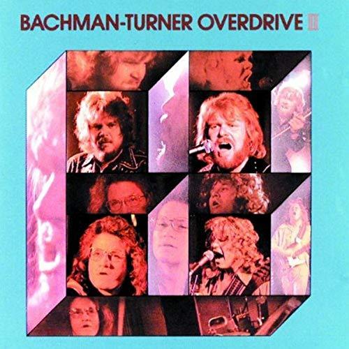 Bachman-turner Overdrive - Bachman-Turner Overdrive II - Zortam Music