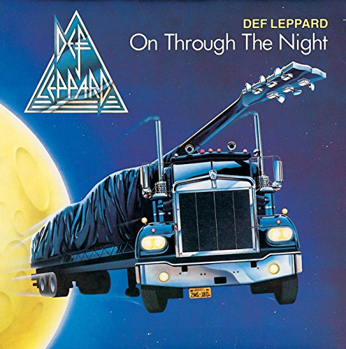 Def Leppard - On Through the Night - Zortam Music