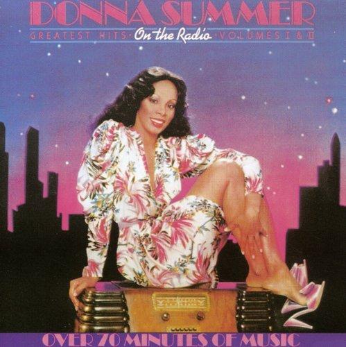 Donna Summer - On the Radio - Zortam Music
