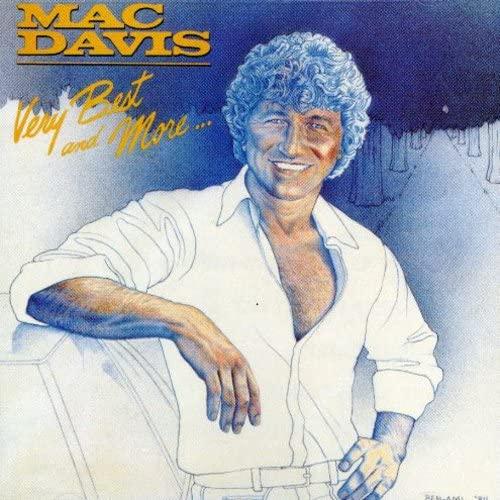 Mac Davis - The Best of Mac Davis - Zortam Music