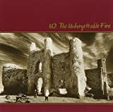 album art by U2