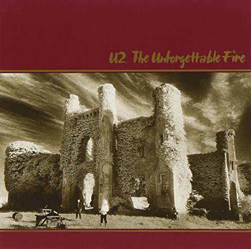 U2 - Unforgateble Fire - Zortam Music