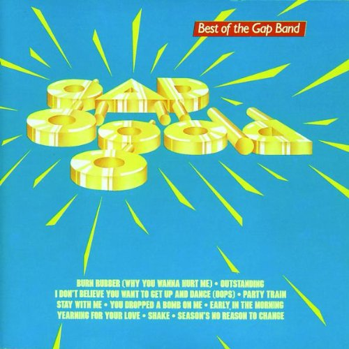 The Gap Band - Gap Gold: The Best of the Gap Band - Zortam Music