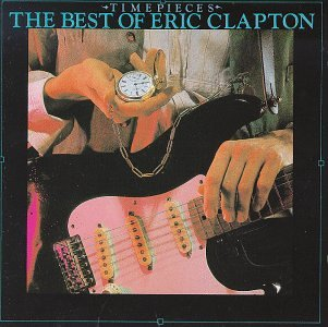 Eric Clapton - Baby Boomer Classics Rollin