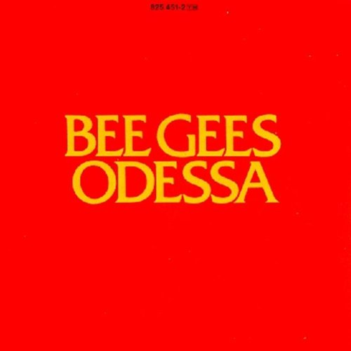Bee Gees - Melody Original Soundtrack Recording - Zortam Music