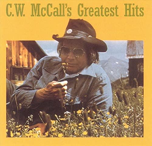 C.W. MCCALL - C.W. MCCALL - Zortam Music