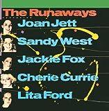 album art to The Best of the Runaways