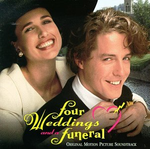 Wet Wet Wet - Four Weddings & A Funeral - Zortam Music