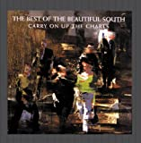 Capa do álbum Carry On Up The Charts: The Best Of The Beautiful South