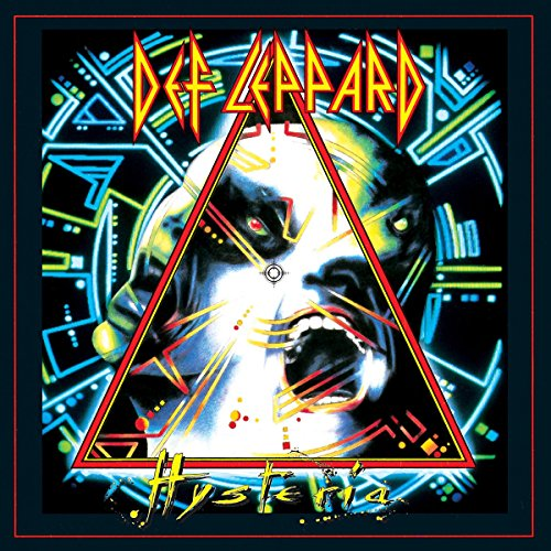 Def Leppard - Rocket Lyrics - Zortam Music