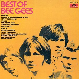 The Bee Gees - Best Of The Bee Gees - Zortam Music