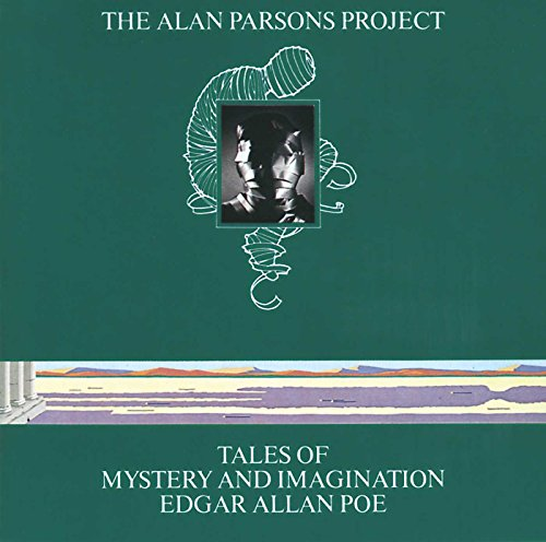 Alan Parsons Project - Tales Of Mystery & Imagination - Zortam Music