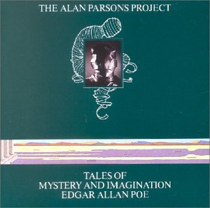 Alan_Parsons_Project - Edgar_Allan_Poe - Zortam Music