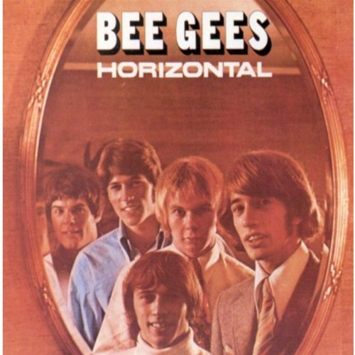 Bee Gees - Horizontal - Zortam Music