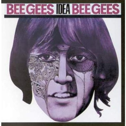 Bee Gees - Idea (disc 1) - Zortam Music