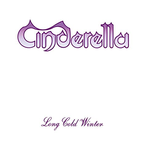 CINDERELLA - Long Cold Winter Lyrics - Lyrics2You