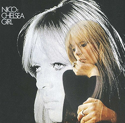 Nico - Chelsea Girl - Zortam Music