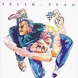 album art to Flag