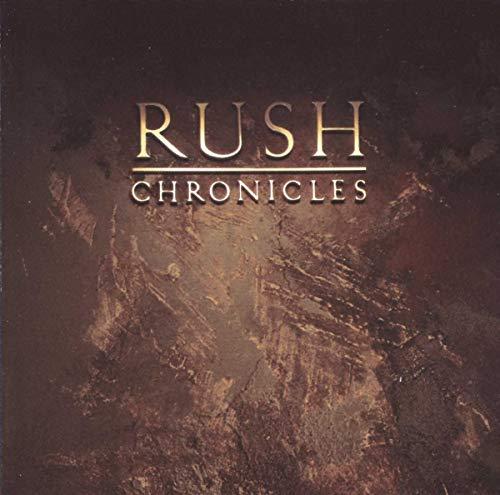 Rush - Chronicles (Disc 1) - Zortam Music