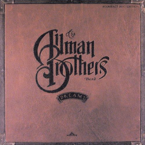 Allman Brothers Band - Dreams - Zortam Music