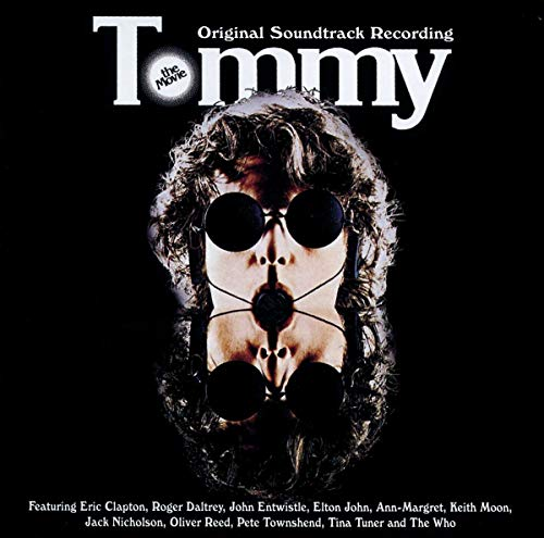 Elton John - Tommy Soundtrack - Zortam Music