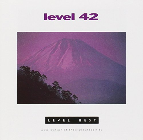 Level 42 - The Sun Goes Down (Living It Up) (7