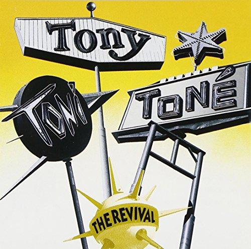Tony! Toni! Tone! - The Revival - Zortam Music