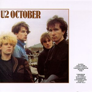 U2 - October - Zortam Music