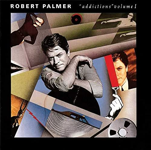 Robert Palmer - Best of Both Worlds: The Robert Palmer Anthology (1974-2001) Disc 1 - Zortam Music