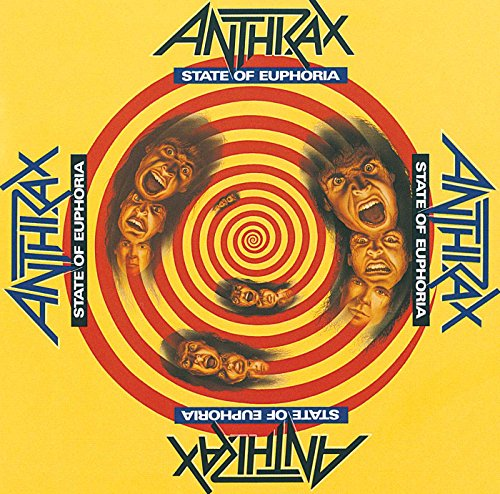 ANTHRAX - Out Of Sight, Out Of Mind Lyrics - Zortam Music