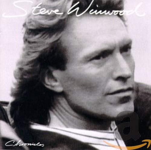 AZ Lyrics.az | Steve Winwood - Chronicles album lyrics