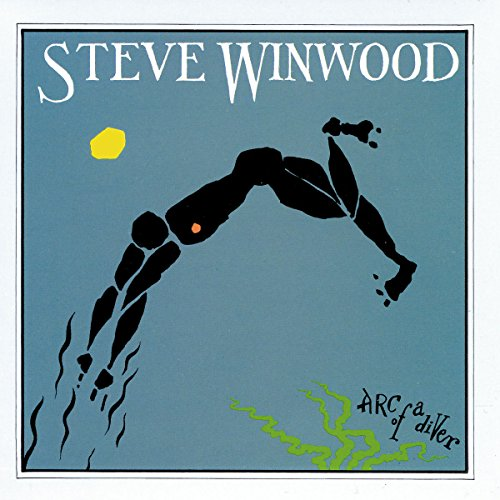 STEVE WINWOOD - Arc of a Diver - Zortam Music