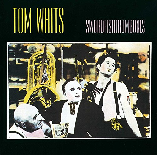 Tom Waits - Swordfishtrombones - Zortam Music