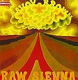 album art to Raw Sienna