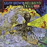 album art to Hellbound Train