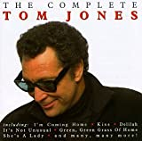 album art to The Complete Tom Jones
