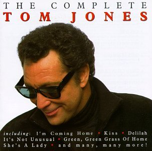 Tom Jones - Twist and shout - najwieksze.. - Zortam Music