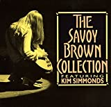 album art to The Savoy Brown Collection (disc 1)