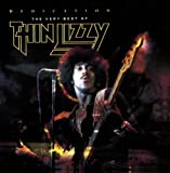 album art to Wild One: The Very Best of Thin Lizzy