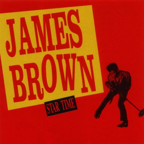 James Brown - Star Time (Disc 2) - Zortam Music