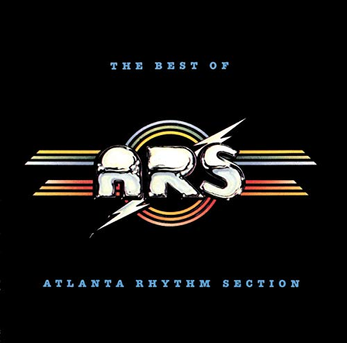 Atlanta Rhythm Section - The Best of Atlanta Rhythm Section - Zortam Music
