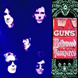 album art to Hollywood Vampires