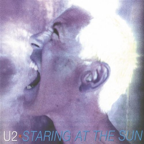 U2 - Staring At The Sun - Zortam Music