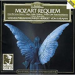 Mozartz Requiem