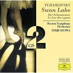 バレエ組曲「白鳥の湖」/チャイコフスキー