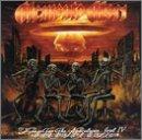 album art to Songs for the Apocalypse, Volume IV