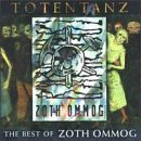 Album cover for Totentanz: The Best of Zoth Ommog (disc 2)