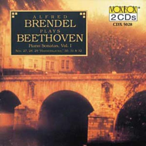 Beethoven - Alfred Brendel - Zortam Music