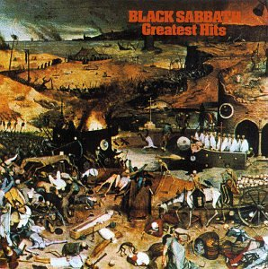 Black Sabbath - Black Sabbath Greatest Hits - Zortam Music