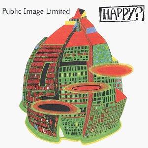 Public Image Limited - Happy? - Lyrics2You